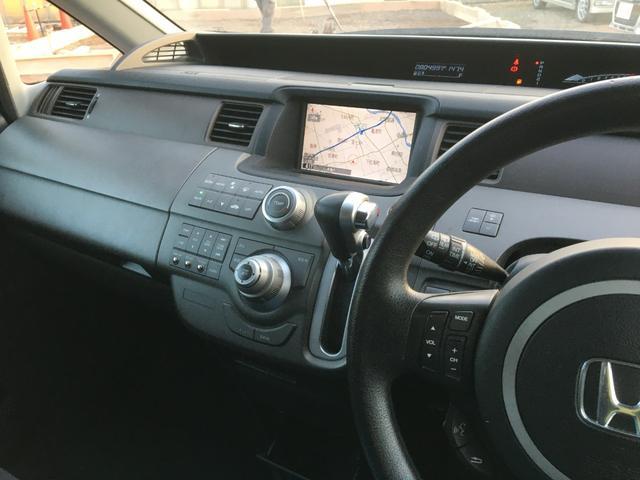 「ホンダ」「ステップワゴン」「ミニバン・ワンボックス」「群馬県」の中古車18