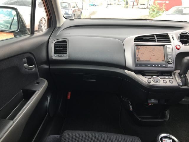 RSZ特別仕様車 HDDナビエディション(42枚目)