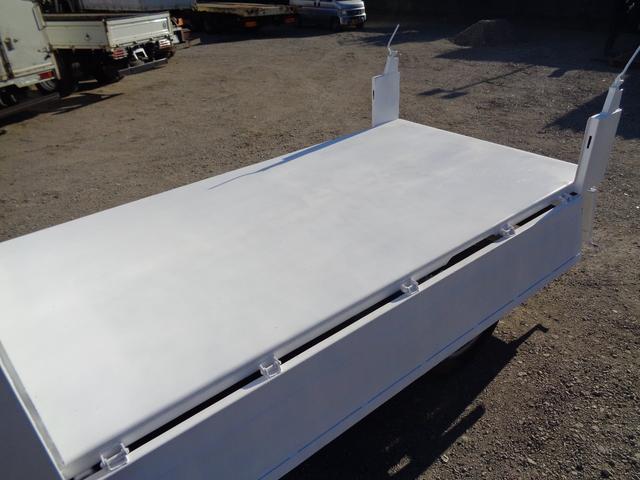 横綱ダンプ 新明和 荷台再塗装済 最大積載3トン(12枚目)
