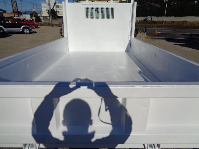 横綱ダンプ 新明和 荷台再塗装済 最大積載3トン(17枚目)
