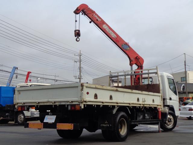 「その他」「キャンター」「トラック」「茨城県」の中古車2
