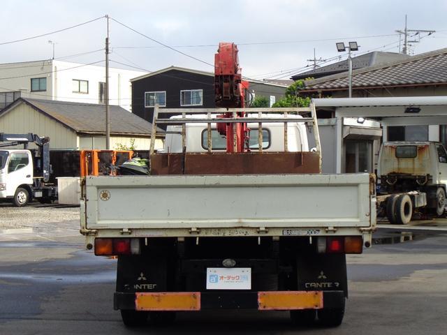 「その他」「キャンター」「トラック」「茨城県」の中古車10