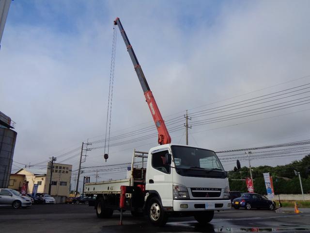 「その他」「キャンター」「トラック」「茨城県」の中古車46