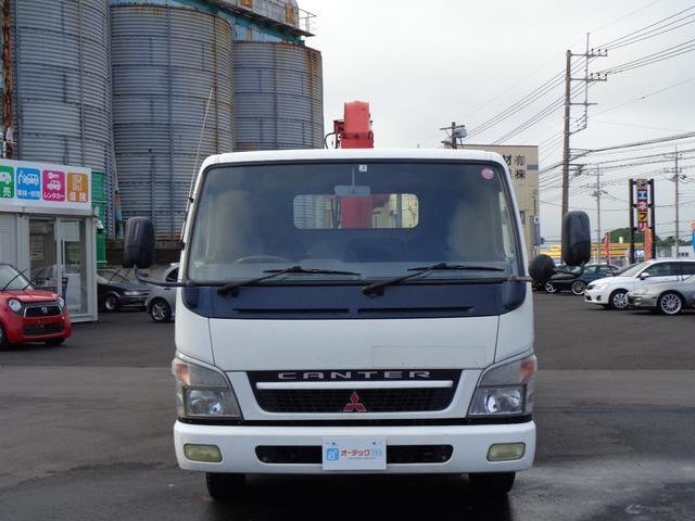 「その他」「キャンター」「トラック」「茨城県」の中古車58