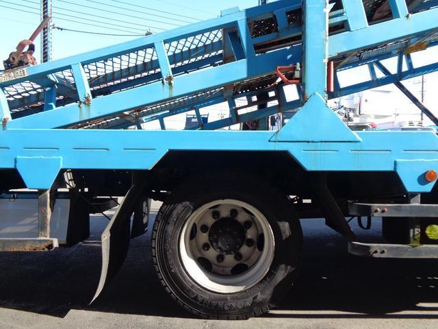 「その他」「ヒノレンジャー」「トラック」「茨城県」の中古車8