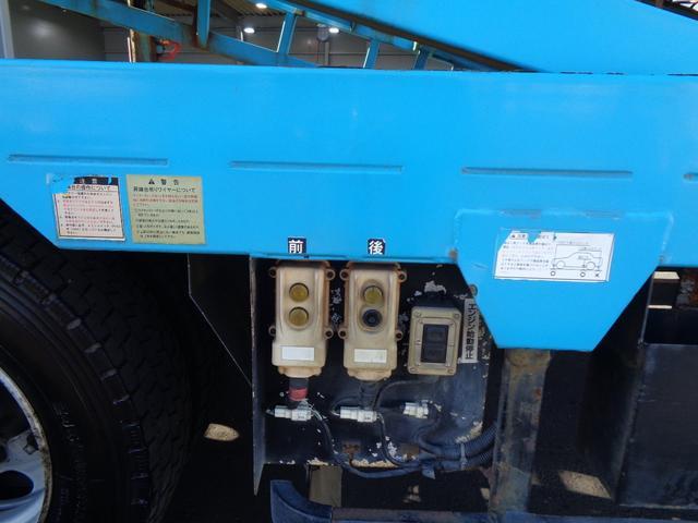 「その他」「ヒノレンジャー」「トラック」「茨城県」の中古車21