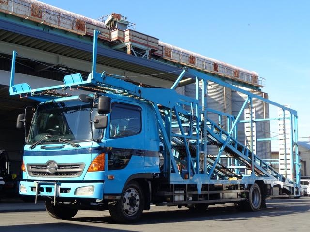 「その他」「ヒノレンジャー」「トラック」「茨城県」の中古車63