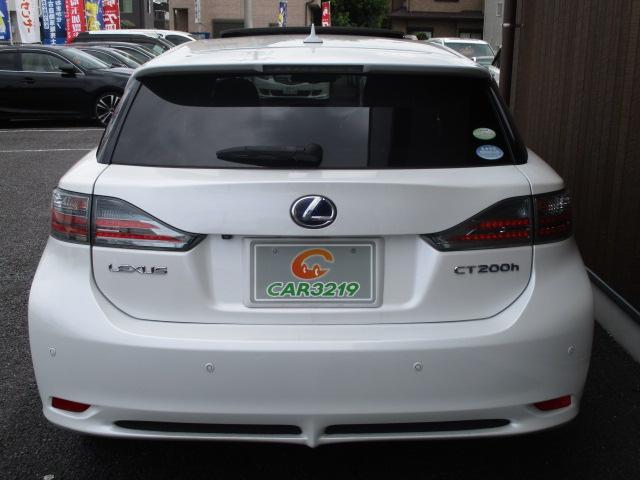 「レクサス」「CT」「コンパクトカー」「埼玉県」の中古車6