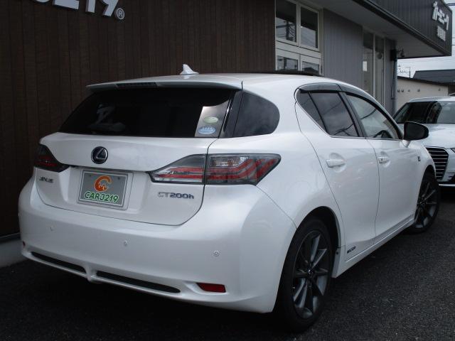 「レクサス」「CT」「コンパクトカー」「埼玉県」の中古車10