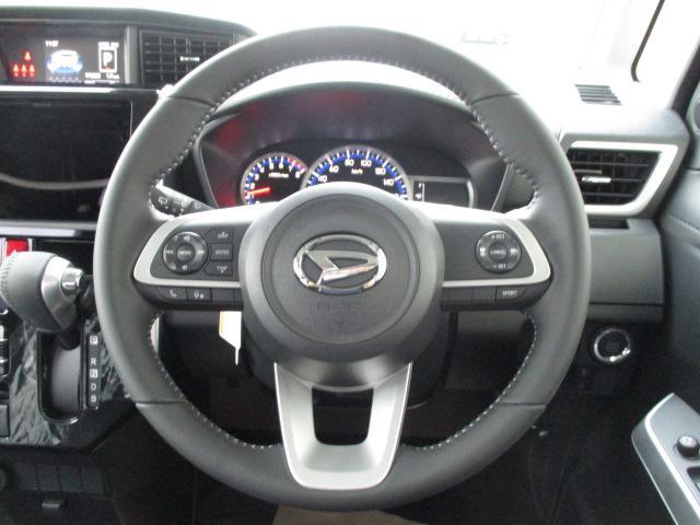 カスタムG ターボ 登録済未使用車 ACC 衝突軽減ブレーキ LEDヘッドライト コーナーセンサー アイドリングストップ(16枚目)