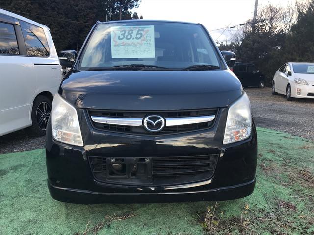 「マツダ」「AZ-ワゴン」「コンパクトカー」「栃木県」の中古車2