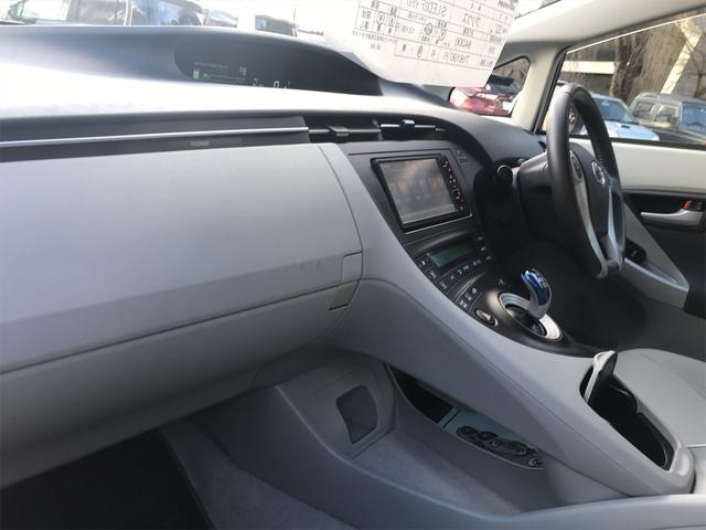 「トヨタ」「プリウス」「セダン」「栃木県」の中古車39