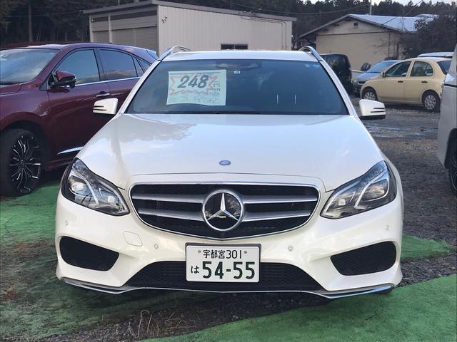 「メルセデスベンツ」「Mクラス」「ステーションワゴン」「栃木県」の中古車2