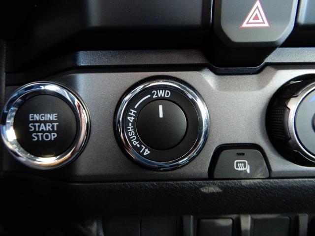 ダブルキャブ TRDスポーツ プレミアム 新車 2021y サンルーフ レザー アップルカープレイ(24枚目)