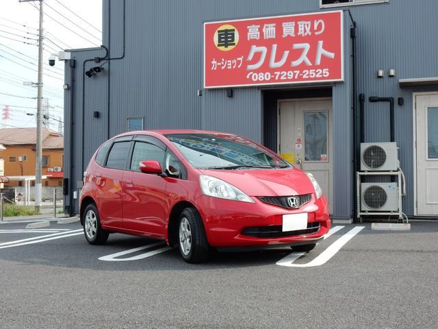 「ホンダ」「フィット」「コンパクトカー」「栃木県」の中古車3