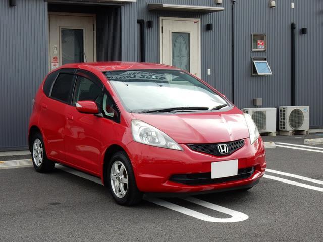 「ホンダ」「フィット」「コンパクトカー」「栃木県」の中古車9