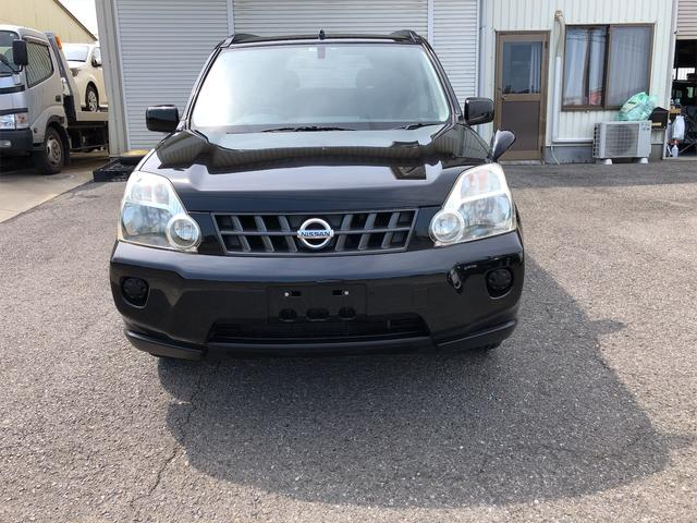 20X 4WD全席シートヒータ ワンセグナビTV Bモニター17インチ 別にスタッドレスタイヤホイールアルミ4本付き(2枚目)