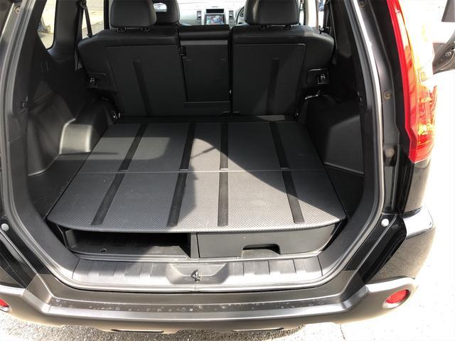 20X 4WD全席シートヒータ ワンセグナビTV Bモニター17インチ 別にスタッドレスタイヤホイールアルミ4本付き(18枚目)