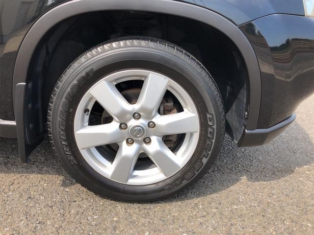 20X 4WD全席シートヒータ ワンセグナビTV Bモニター17インチ 別にスタッドレスタイヤホイールアルミ4本付き(19枚目)