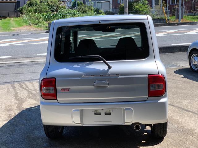 「スズキ」「アルトラパン」「軽自動車」「埼玉県」の中古車7