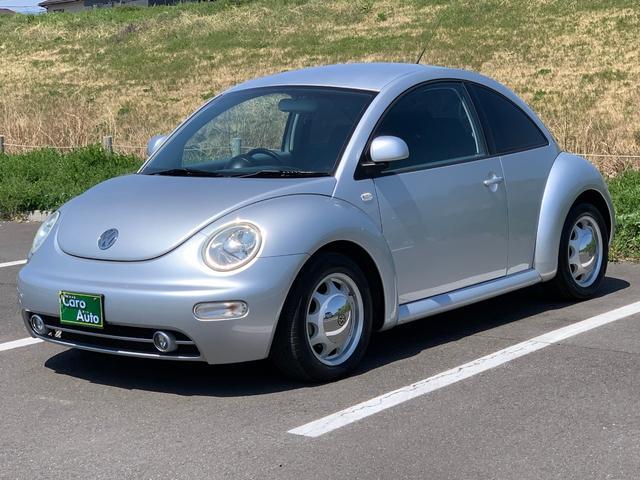 「フォルクスワーゲン」「VW ニュービートル」「クーペ」「埼玉県」の中古車2