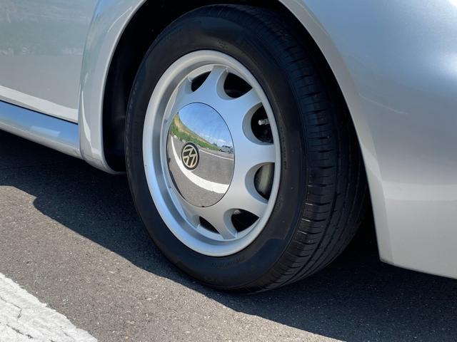 「フォルクスワーゲン」「VW ニュービートル」「クーペ」「埼玉県」の中古車5
