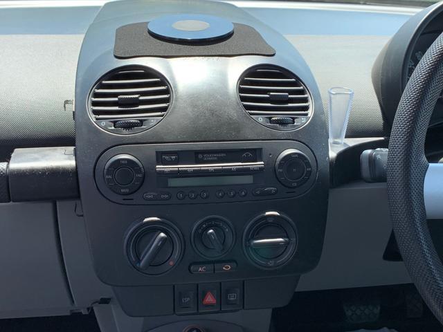 「フォルクスワーゲン」「VW ニュービートル」「クーペ」「埼玉県」の中古車19