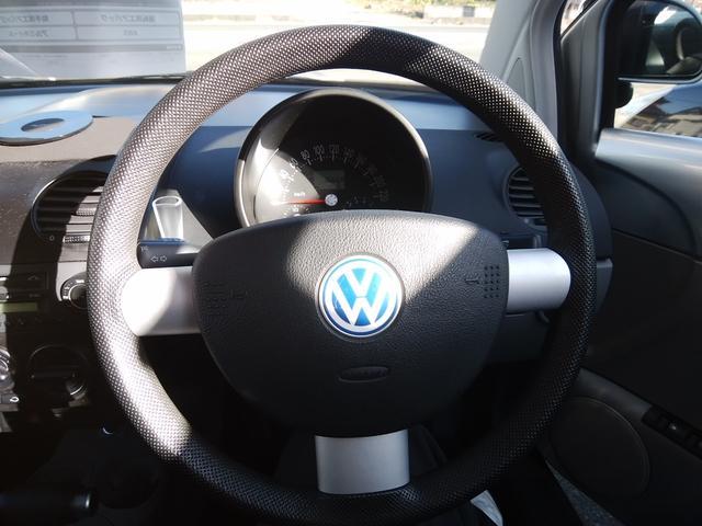 「フォルクスワーゲン」「VW ニュービートル」「クーペ」「埼玉県」の中古車58