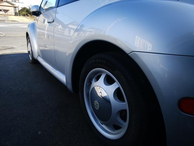 「フォルクスワーゲン」「VW ニュービートル」「クーペ」「埼玉県」の中古車71