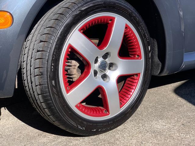 「フォルクスワーゲン」「VW ニュービートルカブリオレ」「オープンカー」「埼玉県」の中古車16