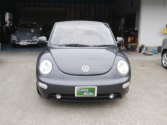 「フォルクスワーゲン」「VW ニュービートルカブリオレ」「オープンカー」「埼玉県」の中古車19