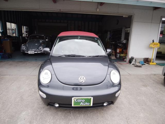 「フォルクスワーゲン」「VW ニュービートルカブリオレ」「オープンカー」「埼玉県」の中古車31