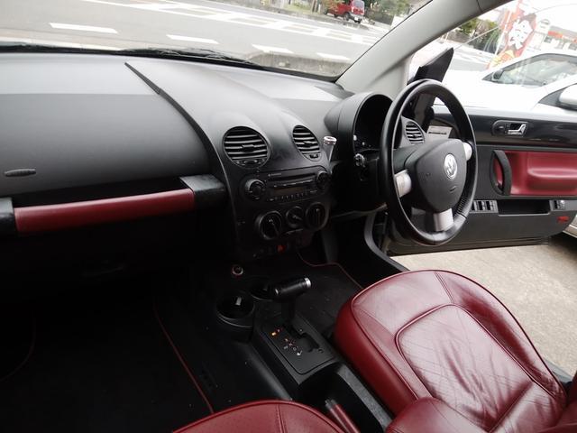 「フォルクスワーゲン」「VW ニュービートルカブリオレ」「オープンカー」「埼玉県」の中古車36