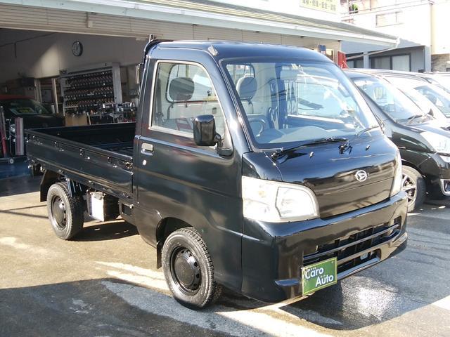 「ダイハツ」「ハイゼットトラック」「トラック」「埼玉県」の中古車4