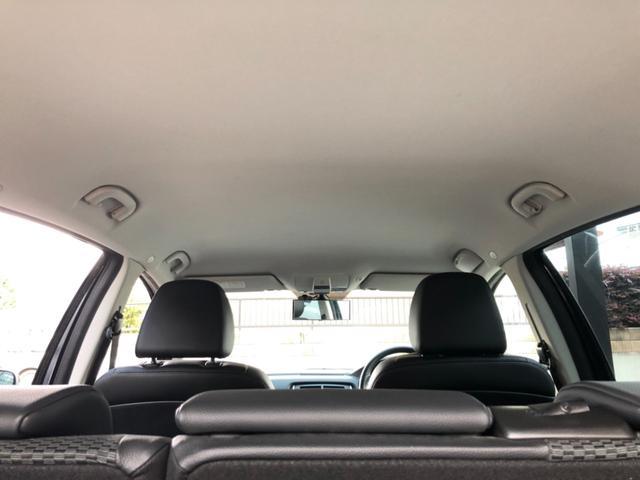 B170 リミテッドブラック 純正ナビ HIDヘッドライト ハーフレザーシート 純正アルミホィール ETC DVD再生 Bluetooth機能 クルーズコントロール オートライト バックフォグランプ 前後クリアランスソナー装着(24枚目)