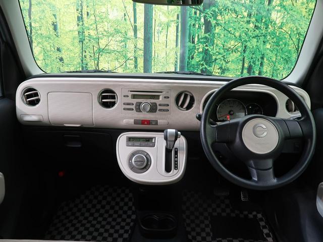 ココアプラスX ワンオーナー 純正CDオーディオ 禁煙車 スマートキー ルーフキャリア&ルーフレール 電動格納ミラー ベンチシート オートエアコン プライバシーガラス ドアバイザー トラクションコントロール(2枚目)