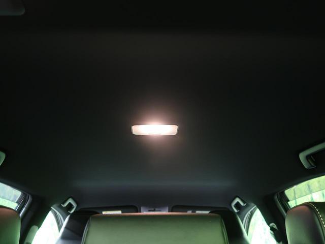 エレガンス メーカーナビ バックカメラ 禁煙車 LEDヘッド フルセグ 運転席パワーシート オートライト プッシュスタート&スマートキー ビルトインETC ハーフレザー アイドリングストップ 純正17インチAW(33枚目)