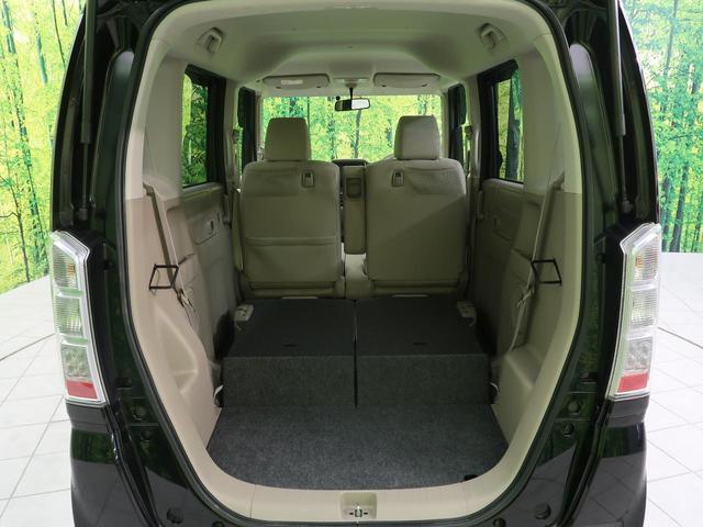 G 社外SDナビ アイドリングストップ プッシュスタート&スマートキー オートエアコン ベンチシート 電動格納ミラー ワンセグ ETC ドアバイザー プライバシーガラス ハロゲンヘッド 横滑り防止機能(33枚目)