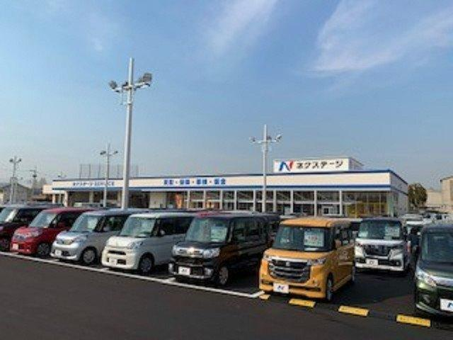 「マツダ」「フレアカスタムスタイル」「コンパクトカー」「栃木県」の中古車53