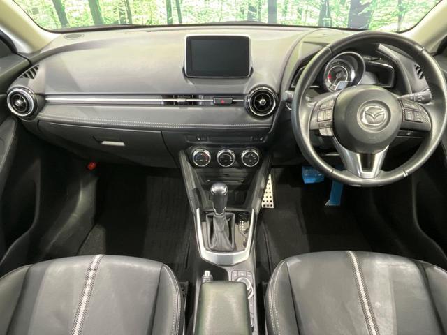 XDブラックレザーリミテッド ターボ 4WDコネクトナビ 禁煙 衝突軽減ブレーキ 車線逸脱警報装置 オートハイビーム LEDヘッド クルコン 純正16AW ハーフレザーシート シートヒーター ETC スマートキー プッシュスタート(2枚目)