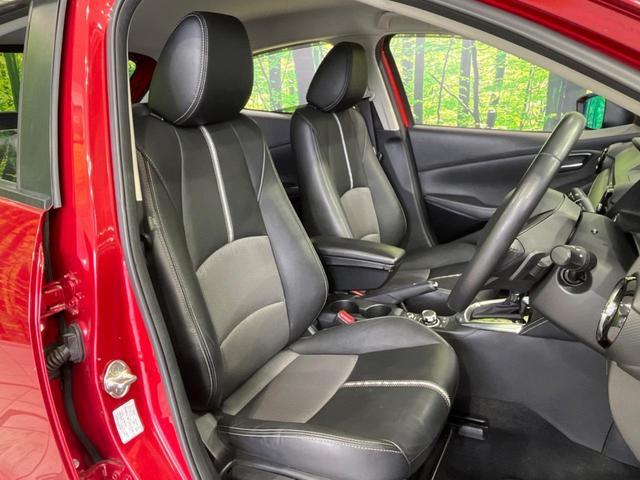 XDブラックレザーリミテッド ターボ 4WDコネクトナビ 禁煙 衝突軽減ブレーキ 車線逸脱警報装置 オートハイビーム LEDヘッド クルコン 純正16AW ハーフレザーシート シートヒーター ETC スマートキー プッシュスタート(9枚目)