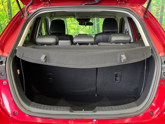 XDブラックレザーリミテッド ターボ 4WDコネクトナビ 禁煙 衝突軽減ブレーキ 車線逸脱警報装置 オートハイビーム LEDヘッド クルコン 純正16AW ハーフレザーシート シートヒーター ETC スマートキー プッシュスタート(38枚目)
