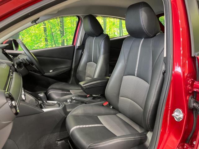 XDブラックレザーリミテッド ターボ 4WDコネクトナビ 禁煙 衝突軽減ブレーキ 車線逸脱警報装置 オートハイビーム LEDヘッド クルコン 純正16AW ハーフレザーシート シートヒーター ETC スマートキー プッシュスタート(39枚目)
