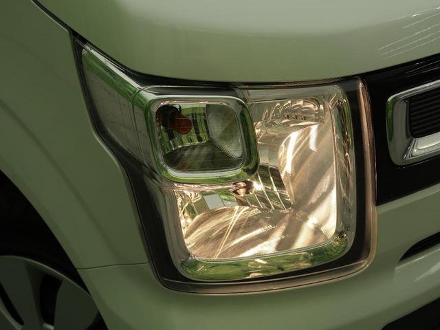 ハイブリッドFX 純正CDオーディオ 禁煙車 衝突被害軽減ブレーキ 車線逸脱警報装置 オートハイビーム スマートキー プッシュスタート シートヒーター オートエアコン 電動格納ミラー ベンチシート(28枚目)