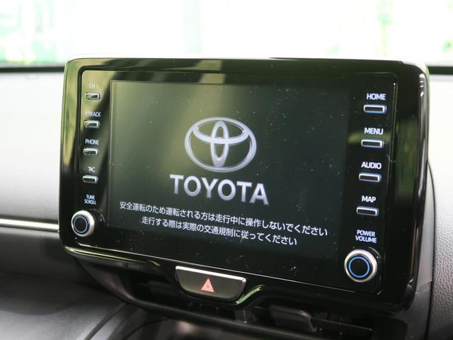 ハイブリッドG 登録済未使用車 ディスプレイオーディオ パノラミックビューモニター プリクラッシュセーフティ レーダークルコン クリアランスソナー LEDヘッドライト 車線逸脱警報装置 オートハイビーム 純正16AW(3枚目)