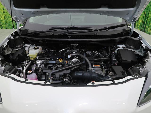 ハイブリッドG 登録済未使用車 ディスプレイオーディオ パノラミックビューモニター プリクラッシュセーフティ レーダークルコン クリアランスソナー LEDヘッドライト 車線逸脱警報装置 オートハイビーム 純正16AW(19枚目)