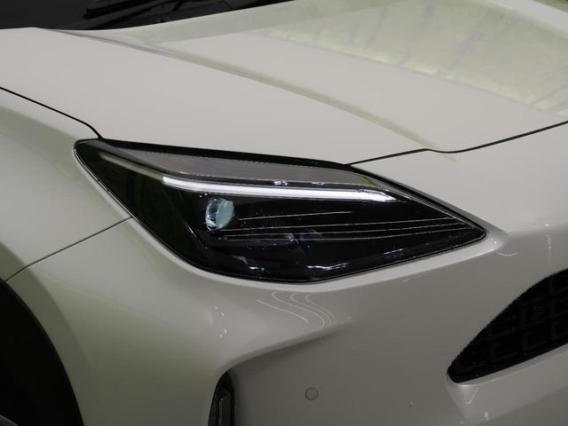 ハイブリッドG 登録済未使用車 ディスプレイオーディオ パノラミックビューモニター プリクラッシュセーフティ レーダークルコン クリアランスソナー LEDヘッドライト 車線逸脱警報装置 オートハイビーム 純正16AW(28枚目)