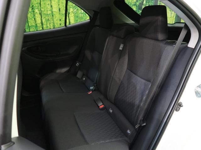 ハイブリッドG 登録済未使用車 ディスプレイオーディオ パノラミックビューモニター プリクラッシュセーフティ レーダークルコン クリアランスソナー LEDヘッドライト 車線逸脱警報装置 オートハイビーム 純正16AW(30枚目)