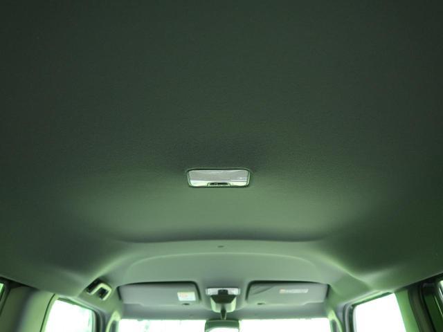 カスタムRSセレクション 届出済未使用車 ターボ 衝突軽減 レーダークルーズ 両側電動スライドドア ハーフレザー LEDヘッド オートライト プッシュスタート スマートキー アイドリングストップ 盗難防止装置 横滑り防止装置(38枚目)