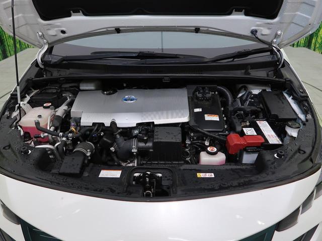 Sナビパッケージ メーカーナビ 禁煙車 1オーナー  急速充電 レーダークルーズコントロール プリクラッシュセーフティ ETC2.0 LEDヘッド LEDフォグ ステアリングヒーター シートヒーター 純正15AW(21枚目)